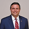 Kevin LaValle, Republican candidate for Brookhaven Town Council 3rd District, poses for a portrait at a GOP convention held at the Portuguese-American Center in Farmingville on Monday, June 5, 2017. -- slVOTE --