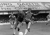 30/08/80 Blackpool v Portsmouth League Divsion 3.....© Phill Heywood.