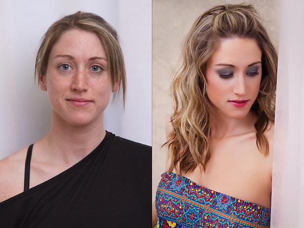 hair and makeup: Mandi Kay