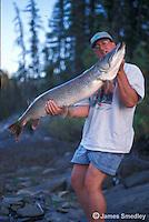Fishing Northern Pike