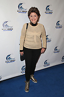 BEVERLY HILLS, CA - NOVEMBER 3: Gloria Allred, at The Stephanie Miller's Sexy Liberal Blue Wave Tour at The Saban Theatre in Beverly Hills, California on November 3, 2018.   <br /> CAP/MPI/FS<br /> &copy;FS/MPI/Capital Pictures