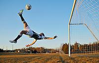 Recent Work - Sports