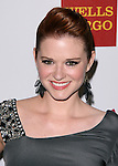Sarah Drew at The 22nd Annual Glaad Media Award held at The Westin Bonaventure  in Los Angeles, California on April 10,2011                                                                               © 2011 Hollywood Press Agency