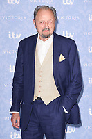 Peter Bowles<br /> at the launch of the new series of ITV's &quot;Victoria&quot;, Ham Yard Hotel, London. <br /> <br /> <br /> &copy;Ash Knotek  D3297  24/08/2017