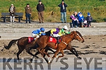 Racing in Ballyheigue on Wednesday