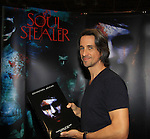 10-13-12 GH Michael Easton - Soul Stealer - JQ DePaiva  at  NY Comic Con