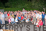 Past and present residents of Casements Avenue, Tralee gathered in Stoker's Lodge, Tralee last Saturday night for what was to be the most enjoyable evening for all who attended.