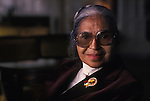 Rosa Parks (Contact)