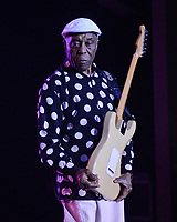 APR 06 Buddy Guy In Concert