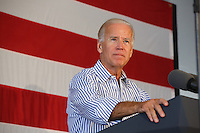 Event - Vice President Biden Visits Provincetown
