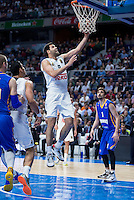 Real Madrid's Felipe Reyes during Euroleague match at Barclaycard Center in Madrid. April 07, 2016. (ALTERPHOTOS/Borja B.Hojas) /NortePhoto