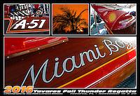 "A-51 ""Miami Boy"""