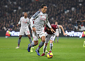4th February 2019, London Stadium, London, England; EPL Premier League football, West Ham United versus Liverpool; Virgil van Dijk of Liverpool in action gets into a shooting position