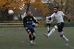 DJK/Fortuna Edingen-Neckarhausen - SV Rohrhof 17.11.2019