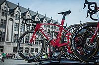 104th Liège - Bastogne - Liège 2018 (1.UWT)<br /> 1 Day Race: Liège - Ans (258km)