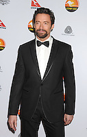 LOS ANGELES, CA - JANUARY 12: Hugh Jackman  attends the 2013 G'Day USA Black Tie Gala at JW Marriott Los Angeles at L.A. LIVE on January 12, 2013 in Los Angeles, California.PAP0101387.G'Day USA Black Tie Gala PAP0101387.G'Day USA Black Tie Gala