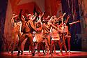 "Sadler's Wells presents the world premiere of ""Vamos Cuba!"", choreographed by Nilda Guerra. Dancers are: Yoanis Pelaez, Leandro Zulueta, Adrian Gonzalez, Luis Carricaburu, Lazaro Joao Aguilera, Yarima Rofriguez, Ana Aylen Salazar, Yanisley Prado, Jenny Nocedo, Yaima Santana, Katia Oerez, Susell Lopez, Dayneris Sanchez, Ranses Charon. Singers are: Geydi Chapman, Maikel Ante."