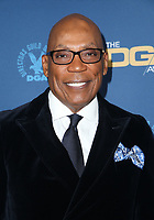 LOS ANGELES, CA - FEBRUARY 2: Paris Barclay at the 71st Annual DGA Awards at the Hollywood &amp; Highland Center's Ray Dolby Ballroom  in Los Angeles, California on February 2, 2019. <br /> CAP/MPIFS<br /> &copy;MPIFS/Capital Pictures