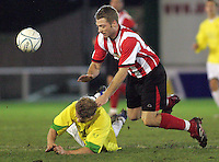 Football 2006-12