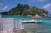 Navy Island, Port Antonio, Jamaica, Caribbean