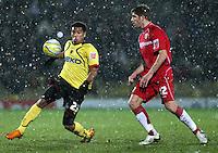 080304 Watford v Norwich City
