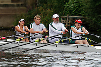 Quads - Sunday - Stourport Regatta 2015