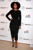 Tracee Ellis Ross<br /> Paley Center For Media's PaleyFest 2014 Fall TV Previews - ABC, Paley Center For Media, Beverly Hills, CA 09-11-14<br /> David Edwards/DailyCeleb.com 818-249-4998