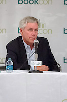 NEW YORK, NY - MAY 31: Carl Hiaasen attends day 3 of the 2014 Bookexpo America at The Jacob K. Javits Convention Center on May 31, 2014 in New York City Marote/MPI/Starlitepics