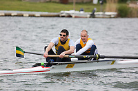 Crew: 220  CHR-REYNOLDS  Christchurch Rowing Club  Op 2-<br /> <br /> Abingdon Spring Head 2019<br /> <br /> To purchase this photo, or to see pricing information for Prints and Downloads, click the blue 'Add to Cart' button at the top-right of the page.
