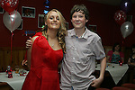 Ellen McKenna with her cousin Sean Doherty at her birthday party in the Rugby Club.....Photo NEWSFILE/Jenny Matthews.(Photo credit should read Jenny Matthews/NEWSFILE)....This Picture has been sent you under the condtions enclosed by:.Newsfile Ltd..The Studio,.Millmount Abbey,.Drogheda,.Co Meath..Ireland..Tel: +353(0)41-9871240.Fax: +353(0)41-9871260.GSM: +353(0)86-2500958.email: pictures@newsfile.ie.www.newsfile.ie.FTP: 193.120.102.198.