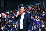 KATY - MARCH 16: Abilene Christian University v University New Orleans at Merrell Center in Katy on March 16, 2019 at Southland Conference Men's Basketball Championship game in Katy, Texas (Photo by Rick Yeatts)