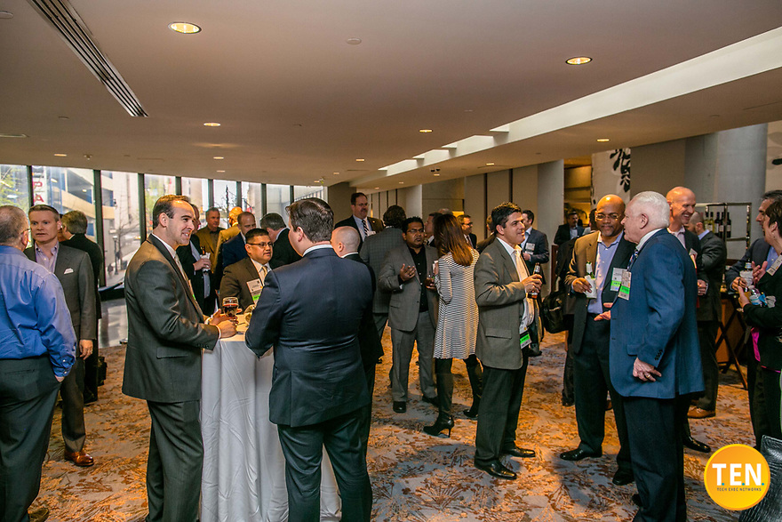 T.E.N. and Marci McCarthy hosted the ISE® Southeast Executive Forum and Awards 2017 at the at the Westin Peachtree Plaza Downtown in Atlanta, Georgia on March 14, 2017.<br />