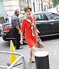 Diane James MEP <br /> Leader of UKIP <br /> arriving for the Sunday Politics Show, bBC TV, Broadcasting House, London, Great Britain <br /> 18th September 2016 <br /> <br /> <br /> Diane James <br /> <br /> Photograph by Elliott Franks <br /> Image licensed to Elliott Franks Photography Services