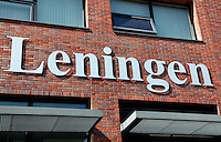 Leningen