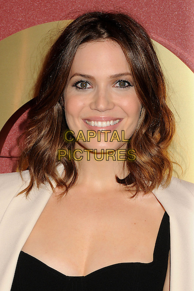 28 February 2014 - Los Angeles, California - Mandy Moore. QVC Presents Red Carpet Style held at the Four Seasons Hotel. <br /> CAP/ADM/BP<br /> &copy;Byron Purvis/AdMedia/Capital Pictures
