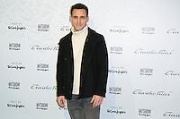Ricard Sales attends the Emilio Tucci Season Presentation at Circo Price, Madrid,  Spain. January 27, 2015.(ALTERPHOTOS/)Carlos Dafonte) /nortephoto.com<br /> nortephoto.com