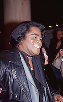 James Brown 1993 by Jonathan Green
