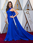90th Oscars Red Carpet Arrivals_2