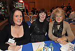 IHF- REPRO FREE HOTELIERS CONFERENCE KILLARNEY: .Kathleen Sheehy, Dingle Bay Hotel, Emer Moynihan, Earls Court, Killarney and Annette Devine, Majestic Hotel, Tramore pictured at the IHF conference in The Malton Hotel, Killarney on Monday..Picture by Don MacMonagle...PR photo IHF
