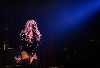 LAS VEGAS, NV - October 17, 2016: ***HOUSE COVERAGE*** Ashanti performs at Brooklyn Bowl in Las vegas, NV on October 17, 2016. Credit: Erik Kabik Photography/ MediaPunch