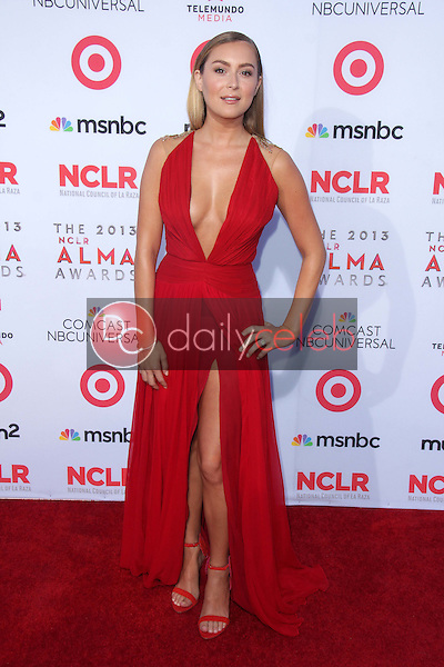 Alexa Vega<br /> at the 2013 NCLR ALMA Awards Arrivals, Pasadena Civic Auditorium, Pasadena, CA 09-27-13<br /> David Edwards/Dailyceleb.com 818-249-4998