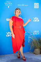 MIAMI, FL - MAY 11: Hunter McGrady attends the Sports Illustrated Swimsuit On Location Day 2 at Ice Palace on May 11, 2019 in Miami, Florida. <br /> CAP/MPI140<br /> ©MPI140/Capital Pictures