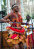 African Late, Horniman Museum & Gardens