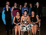 Seana Kirwan celebrating her 21st with all her friends in the Star and Crescent. Photo: Colin Bell/pressphotos.ie