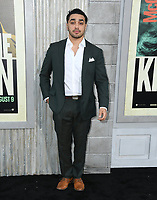 "05 August 2019 - Hollywood, California - E.J. Bonilla. ""The Kitchen"" Los Angeles Premiere held at TCL Chinese Theatre.  <br /> CAP/ADM/BT<br /> ©BT/ADM/Capital Pictures"