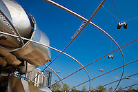 Photographed in the Jay Pritzker Pavilion in Millennium Park; Chicago, IL