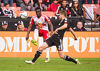 D.C. United vs New York Red Bulls, November 1, 2015