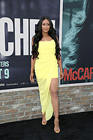 """LOS ANGELES - AUG 5:  Tami Roman at the """"The Kitchen"""" Premiere at the TCL Chinese Theater IMAX on August 5, 2019 in Los Angeles, CA"""