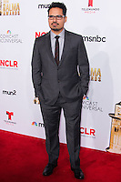 PASADENA, CA, USA - OCTOBER 10: Michael Pena arrives at the 2014 NCLR ALMA Awards held at the Pasadena Civic Auditorium on October 10, 2014 in Pasadena, California, United States. (Photo by Celebrity Monitor)