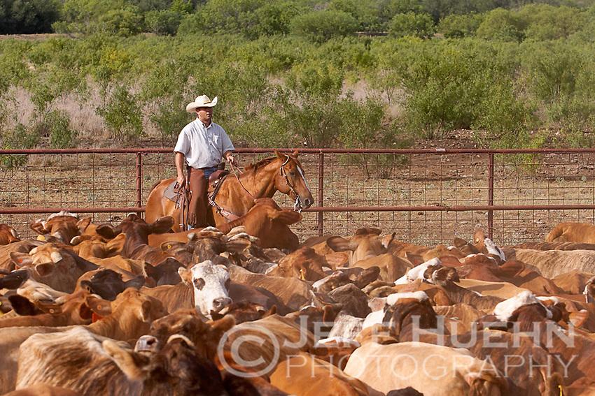 Hidden Valley Ranch, Hondo, Texas.